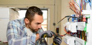 electricista para residencia electrician for residence