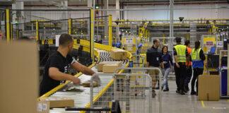 empacadores y cargadores personal para bodega Warehouse staff General work Packers Forklift drivers chofer bodeguero