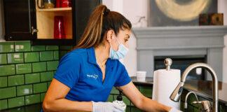 empleada domesti domestic employee