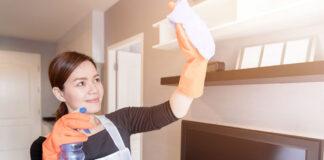 empleada para casa de familia personal domestico domestic staff maid housekeeper limpieza en casa de familia
