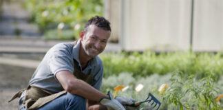 jardinero/paisajista gardener/landscape