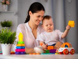 niñera medio tiempo y tiempo completo part-time and full-time babysitter nanny canguro