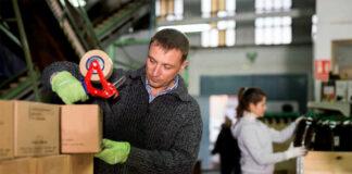 operario de almacen warehouse operator