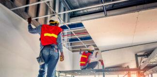 personal para empresa de construcción de viviendas staff for home construction company