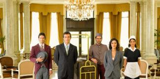 personal para hotel resort en costa rica hotel staff female and male staff