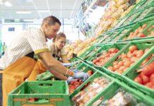 verdulero verdulara personal para verduleria fruteria
